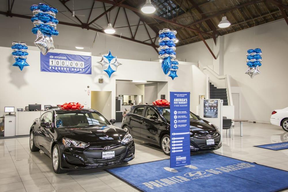 Car Dealerships Broadway Oakland