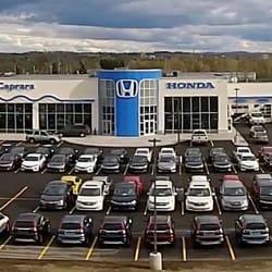 Fx Caprara Honda >> FX Caprara Honda - 23115 Nys Rte 12, Watertown, NY - 2019 ...