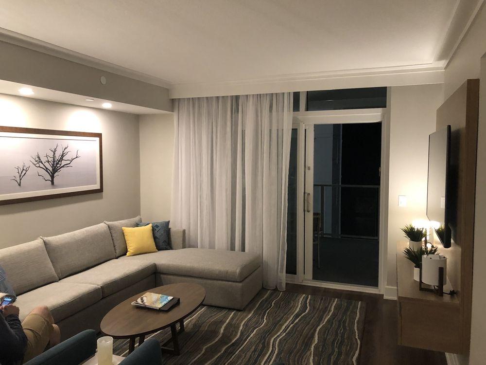 Ocean Enclave Hilton Grand Vacations