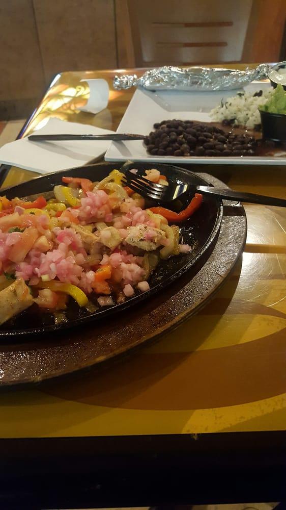 Mexican Restaurant Near Miami Airport