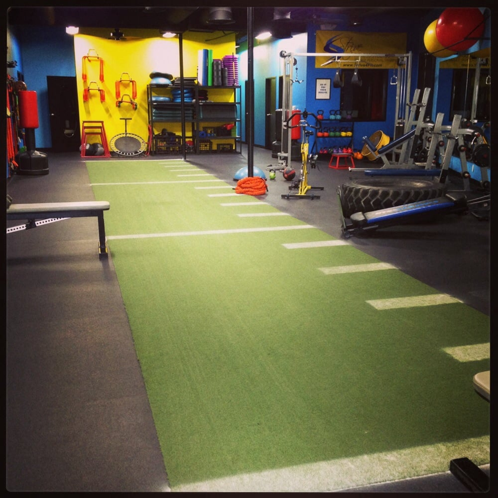 Strive! Personal Training Studios