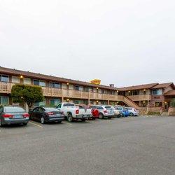 Photo Of Econo Lodge Chehalis Centralia Wa United States