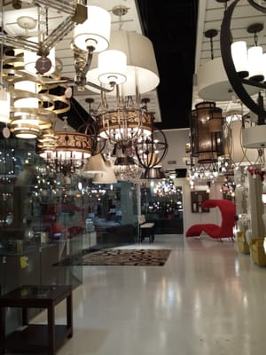 Merveilleux Photo Of Innovations Furniture And Lighting   Norcross, GA, United States.  Lots Of
