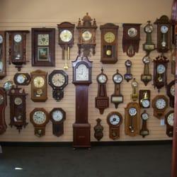 Tic Toc Clock Shop 12 Photos Clock Repair 10310