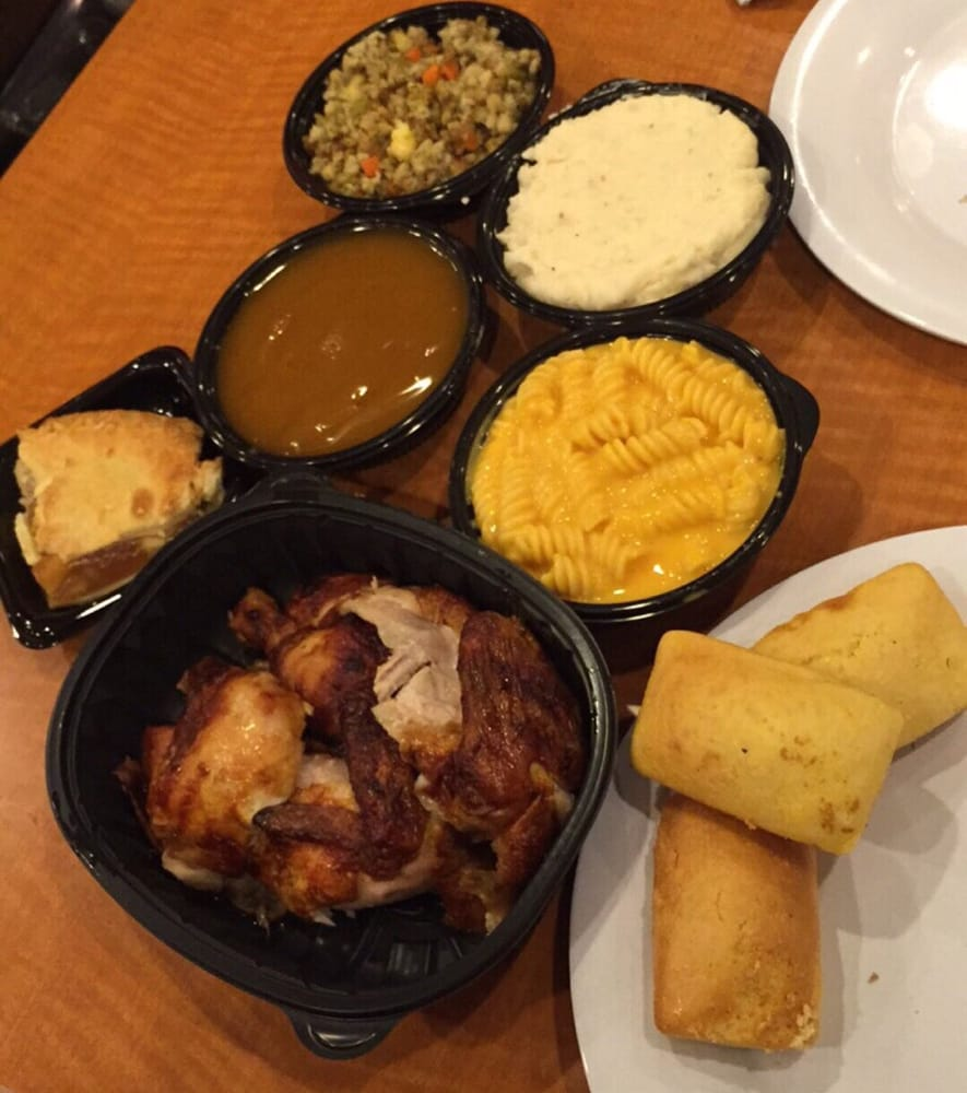Boston Market - Order Food Online - 19 Photos & 30 Reviews - Comfort ...