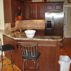 Photo Of Eastern Remodeling Cabinet Refacing Raleigh Nc United States