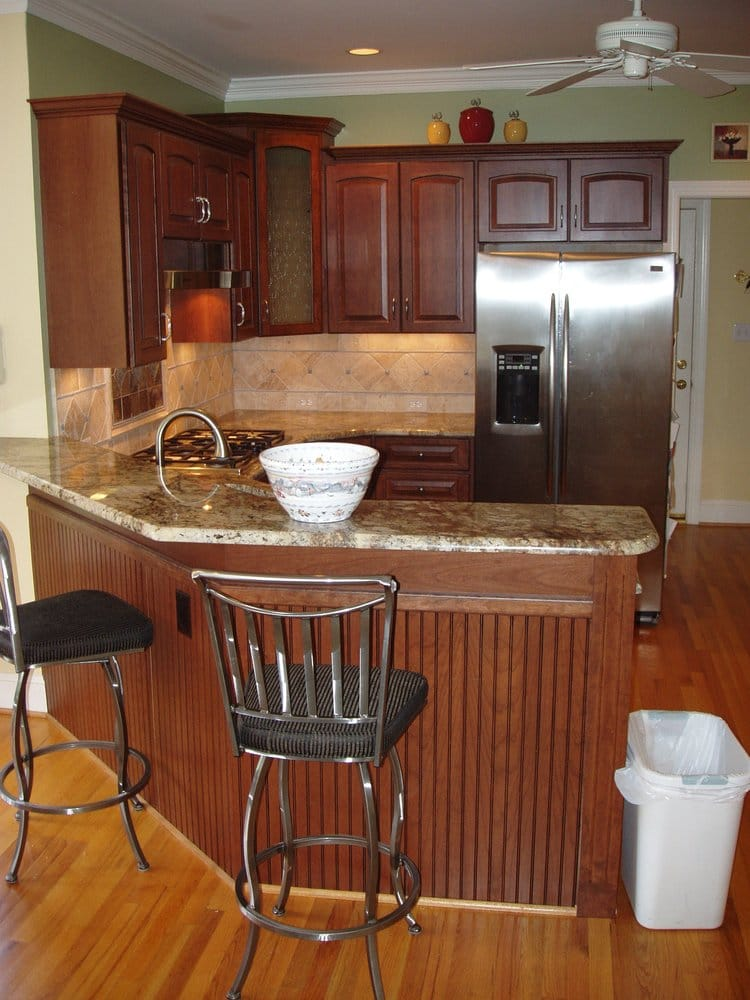 Eastern Remodeling Cabinet Refacing Contractors 515 S New Hope Rd Raleigh Nc Phone Number Yelp