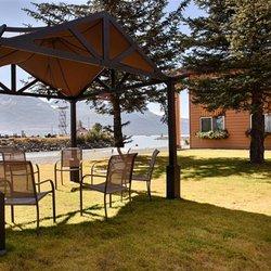 Photo Of Best Western Valdez Harbor Inn Ak United States