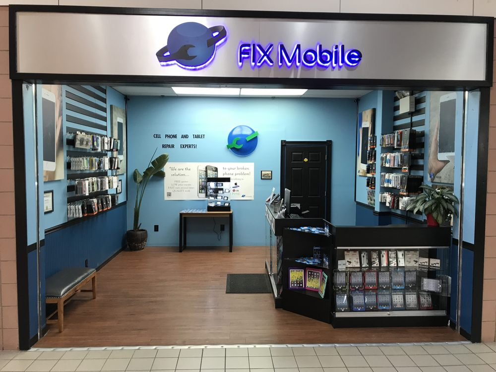 FIX Mobile: 3300 Lehigh St, Allentown, PA