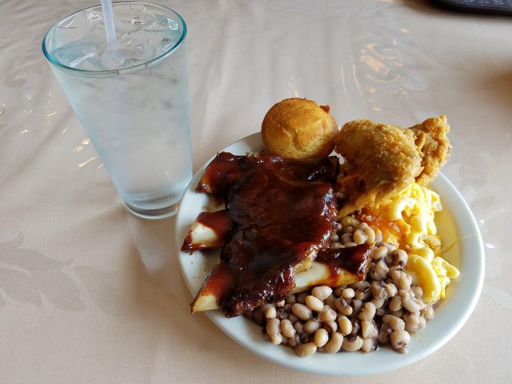 Grandma's Kitchen: 1314 S Pleasantburg Dr, Greenville, SC