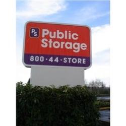 Photo Of Public Storage Federal Way Wa United States