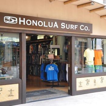 Honolua Surf - 10 Photos & 10 Reviews - Men's Clothing