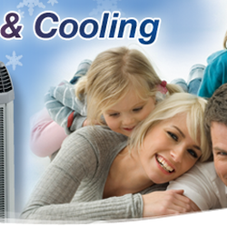 Photo Of Angel Heating Cooling Philadelphia Pa United States We Repair
