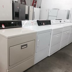 Photo Of Donation Warehouse   Missoula, MT, United States. Affordable Used  Appliances Have