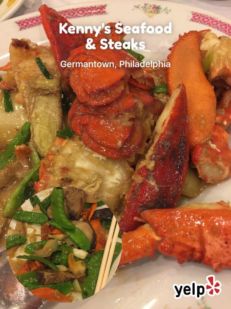 Photo Of Ken S Seafood Restaurant Philadelphia Pa United States