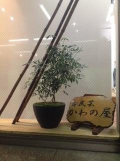 Ginza Kawanoya