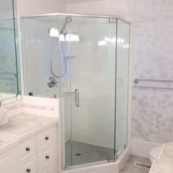 Bathroom Mirrors Virginia Beach all-star glass & mirror - 48 photos - glass & mirrors - 341