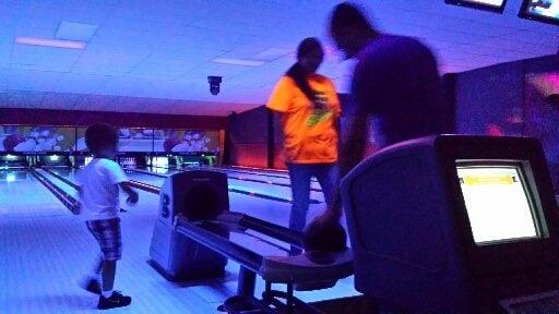 Owensboro bowling alley