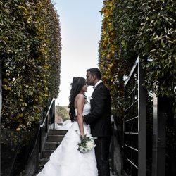 City Hall Wedding Photographer Chicago