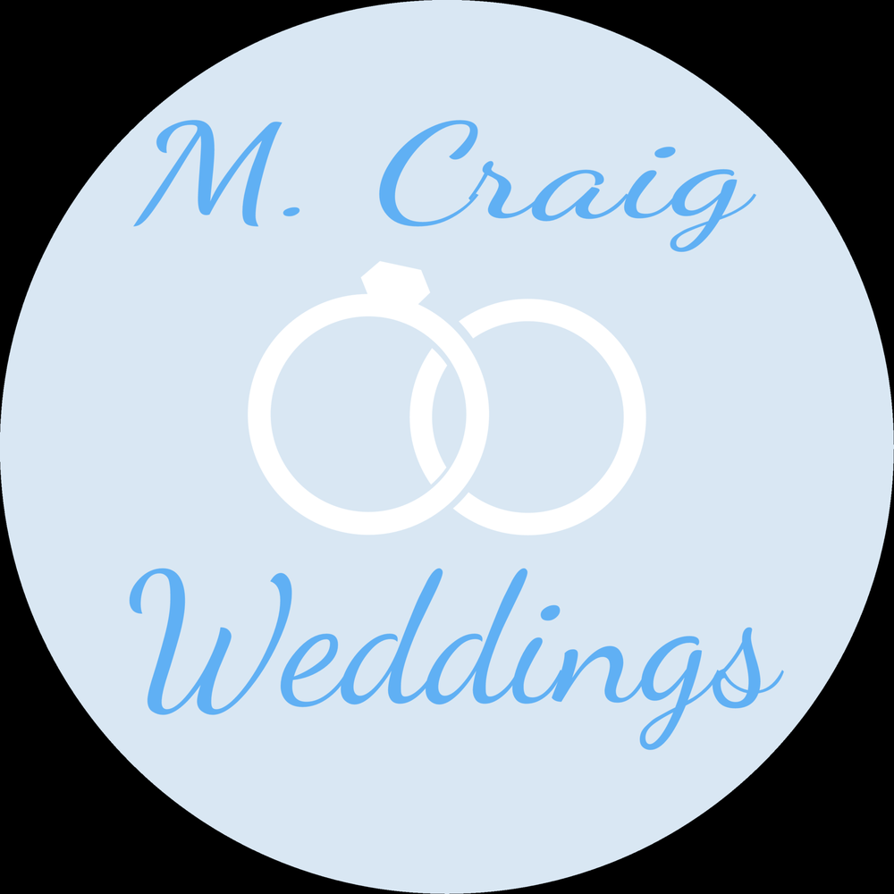M Craig Weddings