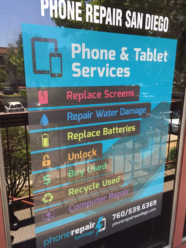 iphone repair san diego phone repair shop yelp 4296