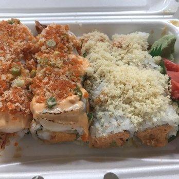 Soon S Sushi Cafe Kenosha Wi