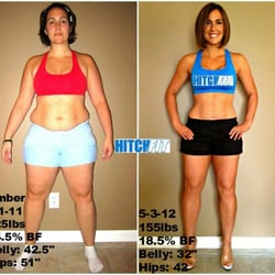 Hitch Fit - 166 Photos - Trainers - 3036 Gillham Rd, Kansas City, MO