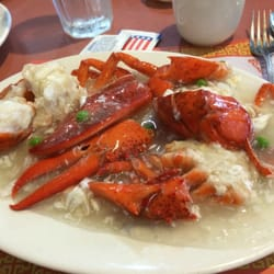 Photo Of Ho Chinese Restaurants Delray Beach Fl United States Lobster