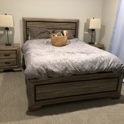 Photo Of K A Furnishing Fairfield Ca United States Queen Bedroom