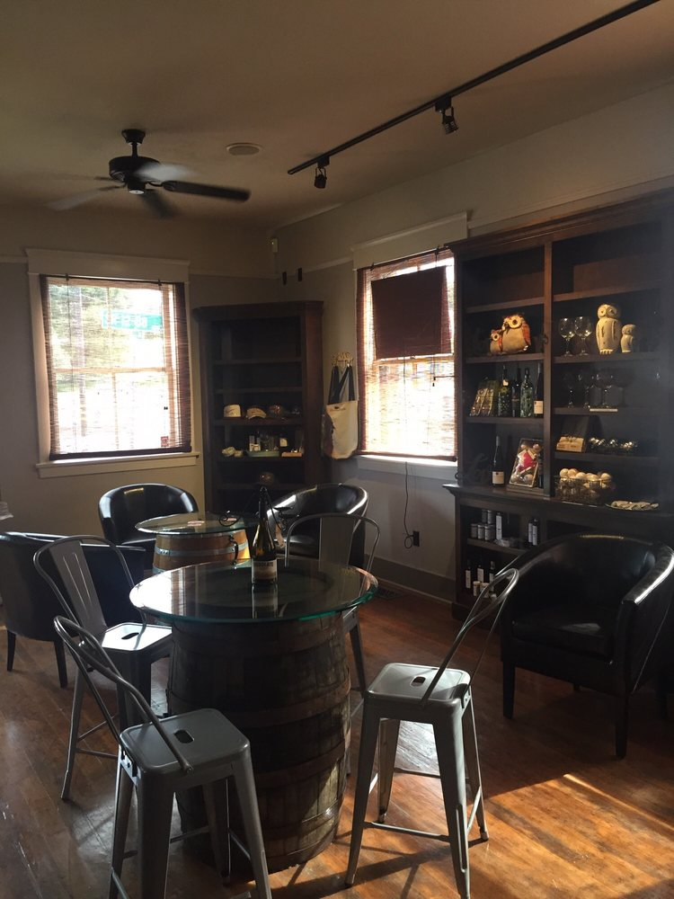 Group Therapy Tasting Room: 18817 E Hwy 88, Clements, CA