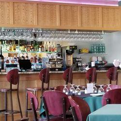 Photo Of La Calabria Ristorante Gilbert Az United States Bar Area