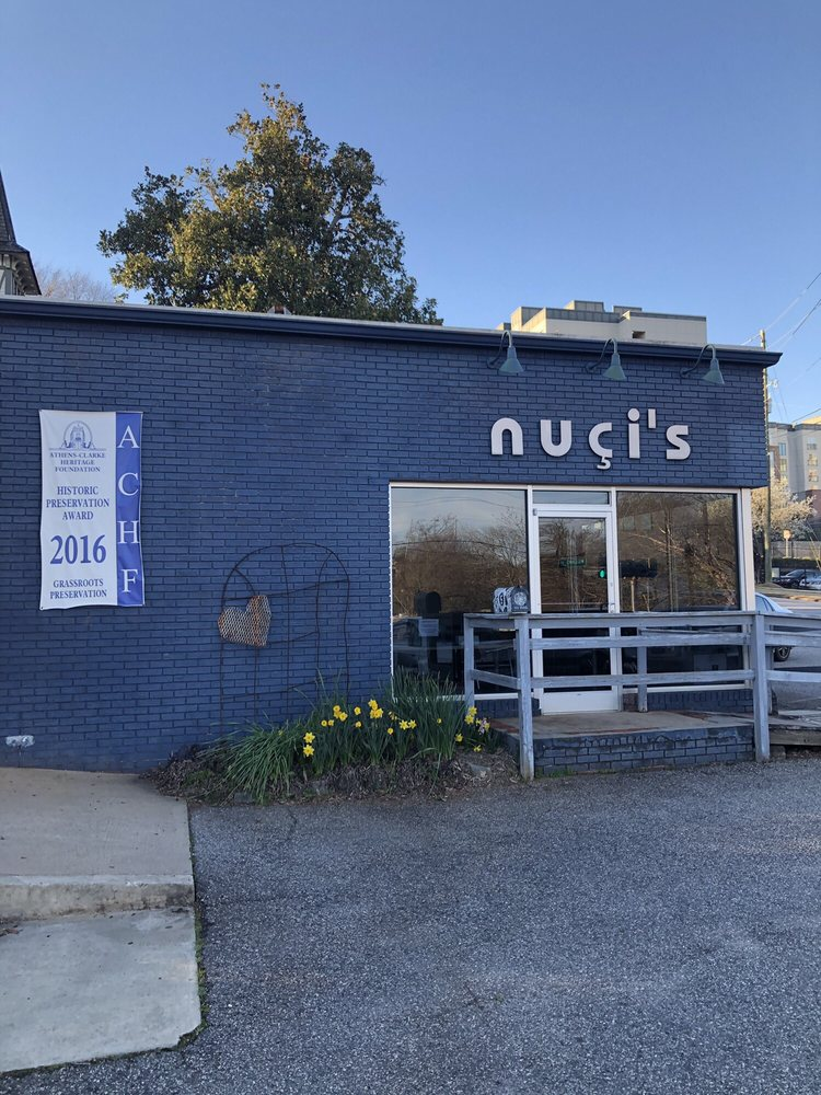 Nuci's Space Resource Center For Musicians
