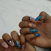 Nail art ii 66 photos nail salons 145 back river neck rd photo of nail art ii essex md united states prinsesfo Images