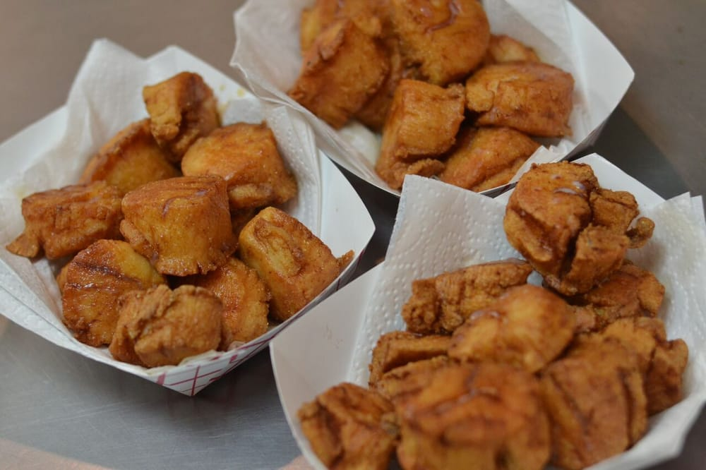 Crockett s fish fry 58 photos 101 reviews seafood for Good fried fish near me