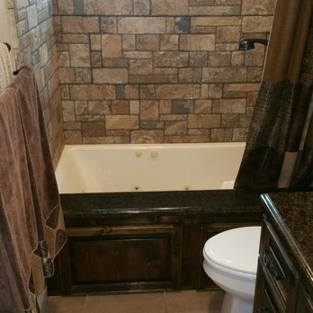 Tim's Home Maintenance And Custom Doors 48 Photos Contractors Beauteous Bathroom Remodeling Simi Valley