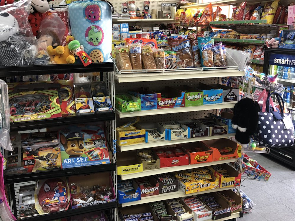 Sue's Market: 1428 E Cesar E Chavez Ave, Los Angeles, CA