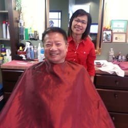 Barber Shop Henderson : Photo of Friendly Barber Shop - Henderson, NV, United States. Chat ...