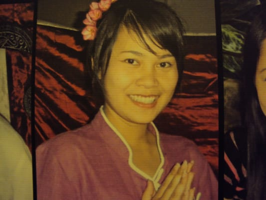 thai massage göteborg