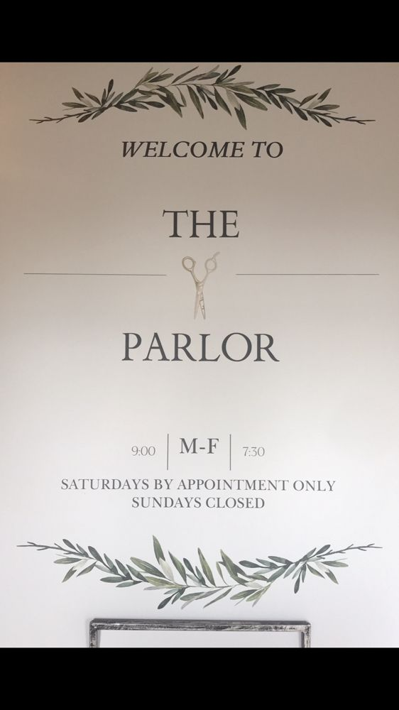 The Parlor: 79 South Ione St, Ione, CA
