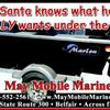 May Mobile Marine: 320 NE State Rt 300, Belfair, WA