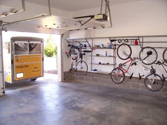 garage solutions atlanta maestro de obras 2071 westwood cir smyrna ga estados unidos. Black Bedroom Furniture Sets. Home Design Ideas