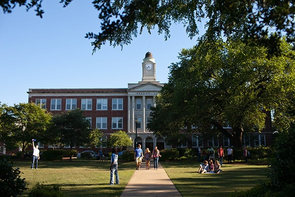 Mississippi College: 200 Capitol St, Clinton, MS