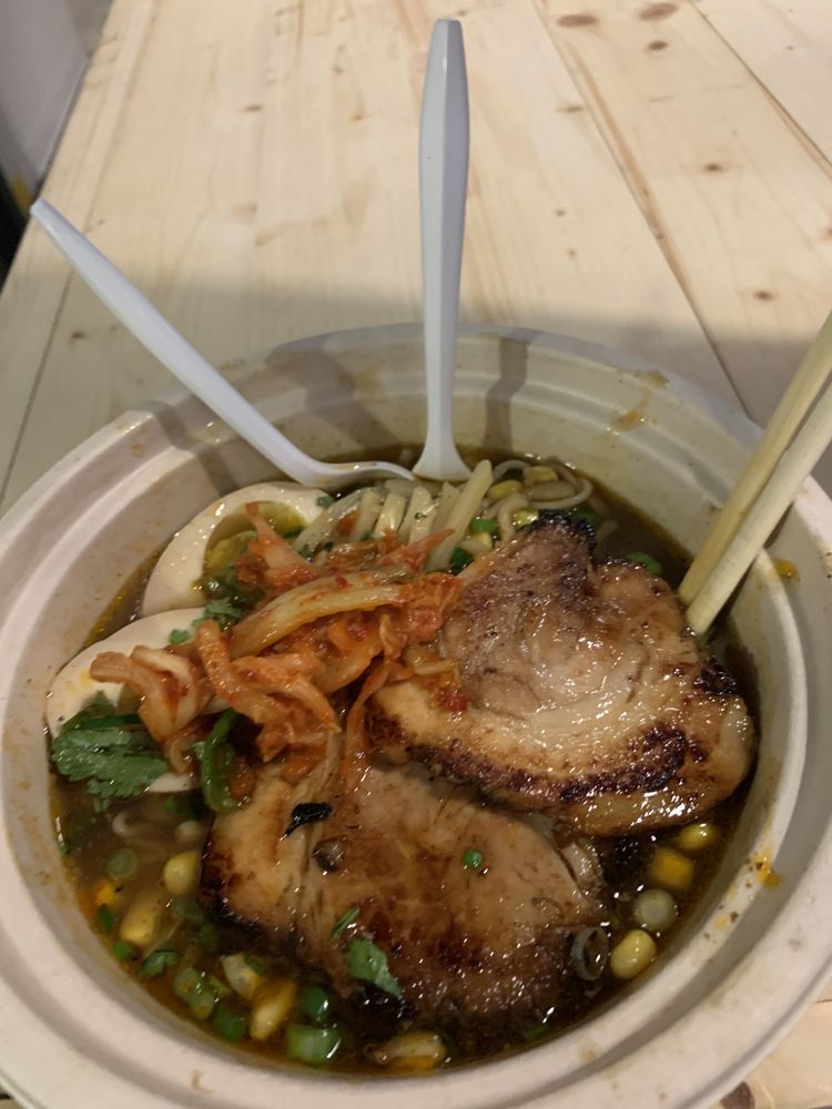 Ramen Lab Eatery: 1401 Clare Ave, West Palm Beach, FL