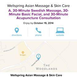 Asian massage conroe tx