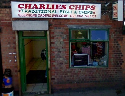 Charlie's Chippy