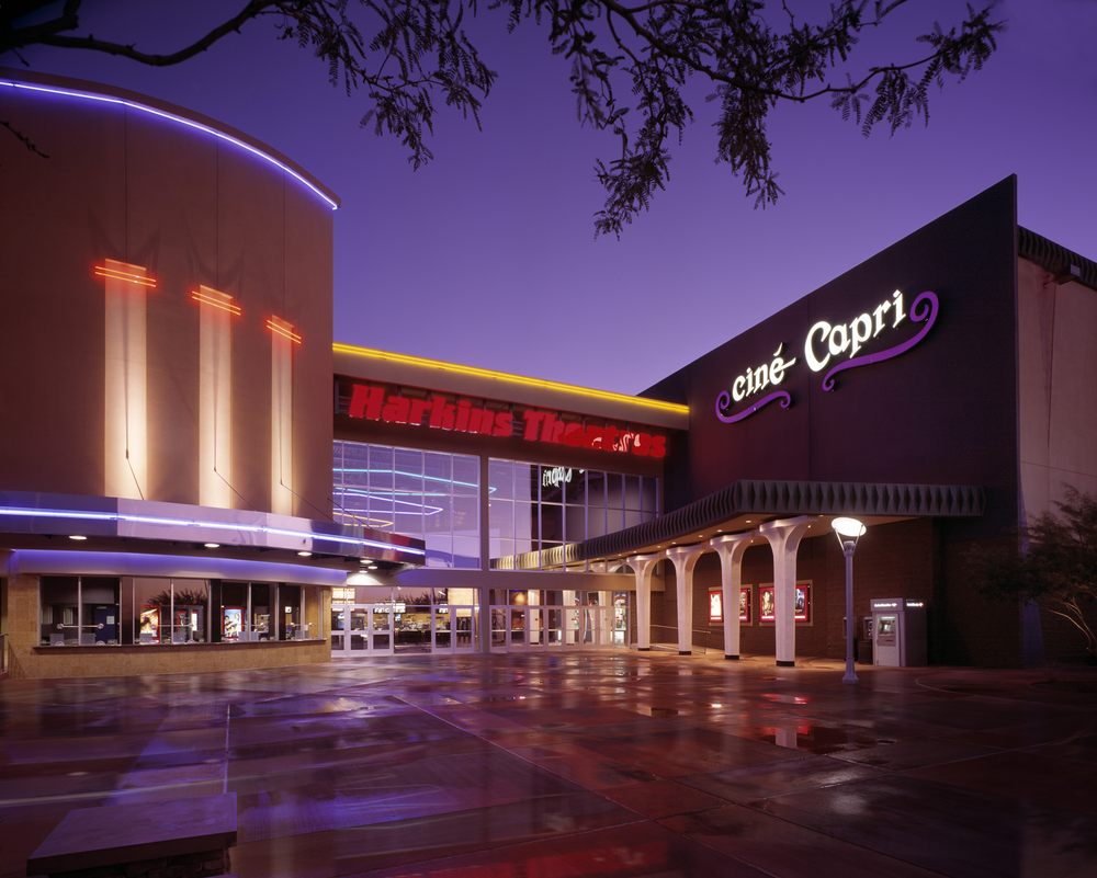 Harkins Theatres Scottsdale 101 14