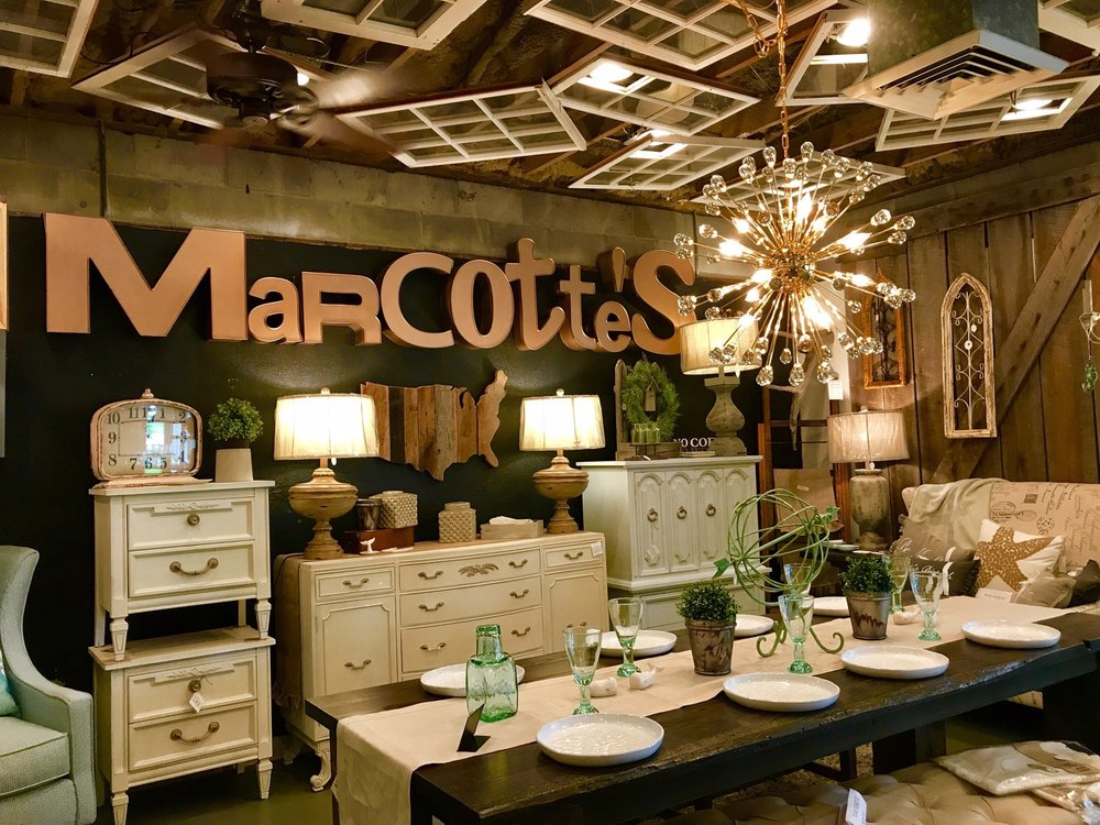 Marcotte S Design Salvage