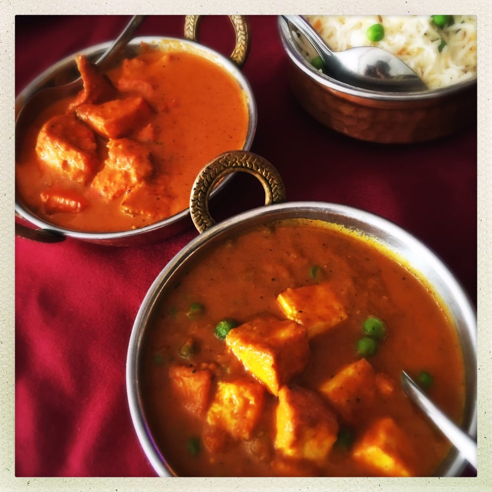 Indian Food Bellerose