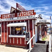 Photo Of Jt Country Kitchen Joshua Tree Ca United States