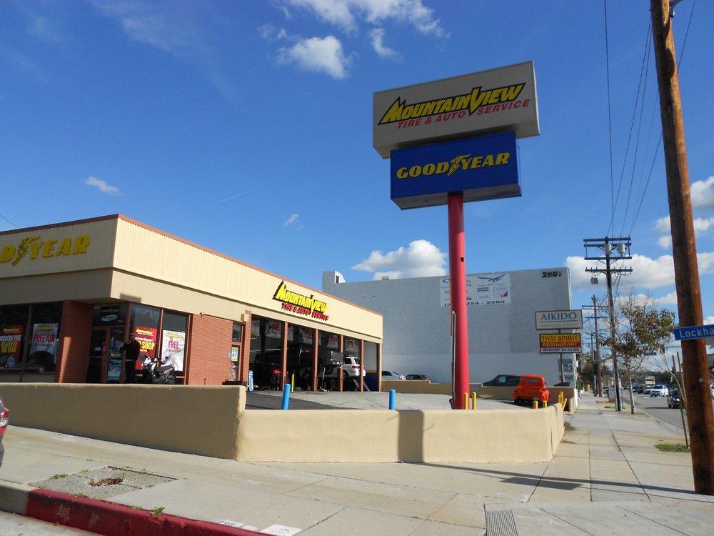 Mountain View Tire Auto Service 25 Photos 73 Reviews